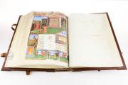 Avicenna's Canon of Medicine, Bologna, Biblioteca Universitaria di Bologna, MS 2197 − Photo 5