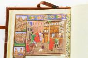 Avicenna's Canon of Medicine, Bologna, Biblioteca Universitaria di Bologna, MS 2197 − Photo 7