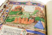 Avicenna's Canon of Medicine, Bologna, Biblioteca Universitaria di Bologna, MS 2197 − Photo 8