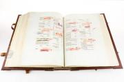 Avicenna's Canon of Medicine, Bologna, Biblioteca Universitaria di Bologna, MS 2197 − Photo 11
