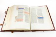 Avicenna's Canon of Medicine, Bologna, Biblioteca Universitaria di Bologna, MS 2197 − Photo 16