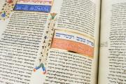 Avicenna's Canon of Medicine, Bologna, Biblioteca Universitaria di Bologna, MS 2197 − Photo 17