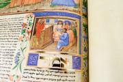 Avicenna's Canon of Medicine, Bologna, Biblioteca Universitaria di Bologna, MS 2197 − Photo 19
