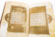 Libro de la Utilidad de los Animales, ms. árabe 898 - Real Biblioteca del Monasterio (San Lorenzo de El Escorial, Spain) − photo 14