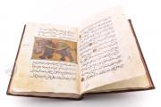 Libro de la Utilidad de los Animales, ms. árabe 898 - Real Biblioteca del Monasterio (San Lorenzo de El Escorial, Spain) − photo 19