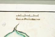 Mapa de Pensacola , Simancas, Archivo General de Simancas, AGS, MPD, 12-90 − Photo 6