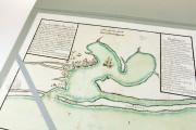 Mapa de Pensacola , Simancas, Archivo General de Simancas, AGS, MPD, 12-90 − Photo 10