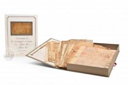 Monarquía y Sociedad en el Reino de León (Collection) Facsimile Edition
