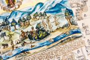 Mapas de México en el Archivo de Indias, Seville, Archivo General de Indias − Photo 11