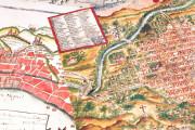 Mapas de México en el Archivo de Indias, Seville, Archivo General de Indias − Photo 12