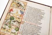 Aesop's Fables, Bologna, Biblioteca Universitaria di Bologna, Ms. 1213 − Photo 4
