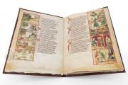 Aesop's Fables, Bologna, Biblioteca Universitaria di Bologna, Ms. 1213 − Photo 5