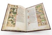 Aesop's Fables, Bologna, Biblioteca Universitaria di Bologna, Ms. 1213 − Photo 8