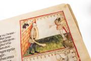 Aesop's Fables, Bologna, Biblioteca Universitaria di Bologna, Ms. 1213 − Photo 9