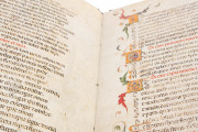 Aesop's Fables, Bologna, Biblioteca Universitaria di Bologna, Ms. 1213 − Photo 11
