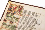 Aesop's Fables, Bologna, Biblioteca Universitaria di Bologna, Ms. 1213 − Photo 13