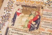 Aesop's Fables, Bologna, Biblioteca Universitaria di Bologna, Ms. 1213 − Photo 17