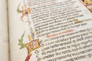 Aesop's Fables, Bologna, Biblioteca Universitaria di Bologna, Ms. 1213 − Photo 18