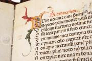 Aesop's Fables, Bologna, Biblioteca Universitaria di Bologna, Ms. 1213 − Photo 24