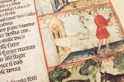 Aesop's Fables, Bologna, Biblioteca Universitaria di Bologna, Ms. 1213 − Photo 25