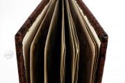 Aesop's Fables, Bologna, Biblioteca Universitaria di Bologna, Ms. 1213 − Photo 31