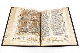 Roman d'Alexandre Facsimile Edition