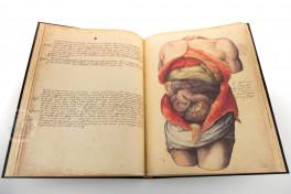 Anatomia Depicta Facsimile Edition