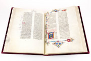 Oxford Decameron, Oxford, Bodleian Library, misc. 49 − Photo 18