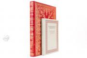 Divine Comedy Egerton 943, London, British Library, Ms. Egerton 943 − Photo 2