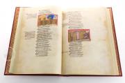 Divine Comedy Egerton 943, London, British Library, Ms. Egerton 943 − Photo 3