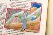 Divine Comedy Egerton 943, London, British Library, Ms. Egerton 943 − Photo 5