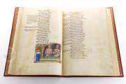 Divine Comedy Egerton 943, London, British Library, Ms. Egerton 943 − Photo 7