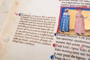 Divine Comedy Egerton 943, London, British Library, Ms. Egerton 943 − Photo 8