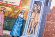 Divine Comedy Egerton 943, London, British Library, Ms. Egerton 943 − Photo 9