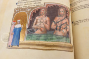 Divine Comedy Egerton 943, London, British Library, Ms. Egerton 943 − Photo 10