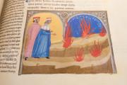 Divine Comedy Egerton 943, London, British Library, Ms. Egerton 943 − Photo 12