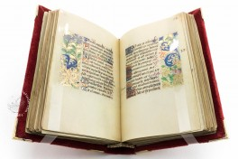 Christopher Columbus. Book of Hours and Military Codex Facsimile Edition