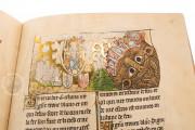 Apocalypse of Lorraine, Dresden, Sächsische Landesbibliothek - Staats - und Universitätsbibliothek, Mscr.Dresd.Oc.50 − Photo 7