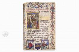 Pannonhalmi Evangelistarium Facsimile Edition