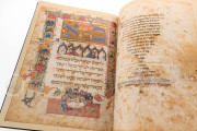 Ashkenazi Haggadah, London, British Library, Add. MS 14762 − Photo 4
