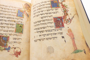 Ashkenazi Haggadah, London, British Library, Add. MS 14762 − Photo 8
