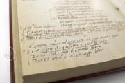 Petrarch's Italian Works, Ms. Casanatense 924 - Biblioteca Casanatense (Rome, Italy) − photo 9
