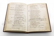 Petrarch's Italian Works, Ms. Casanatense 924 - Biblioteca Casanatense (Rome, Italy) − photo 10