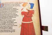 Acerba by Cecco d'Ascoli, Florence, Biblioteca Medicea Laurenziana, Ms Pluteo 40.52 − Photo 3