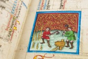 Codex Oliveriano I, Pesaro, Biblioteca Oliveriana, Ms. I − Photo 4