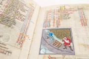Codex Oliveriano I, Pesaro, Biblioteca Oliveriana, Ms. I − Photo 9
