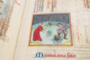 Codex Oliveriano I, Pesaro, Biblioteca Oliveriana, Ms. I − Photo 14