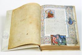 Columella - De Re Rustica Facsimile Edition