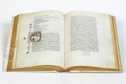 Columella - De Re Rustica, Rome, Biblioteca Vallicelliana, Ms. E 39 − Photo 3