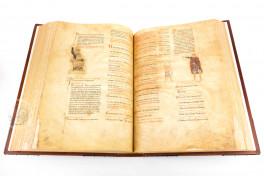 Liber Magistri Facsimile Edition